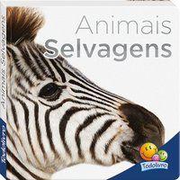 APRENDENDO PALAVRAS: ANIMAIS SELVAGENS - THE CLEVER FACTORY, INC.