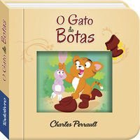 AVENTURAS CLÁSSICAS: O GATO DE BOTAS - MARQUES, CRISTINA