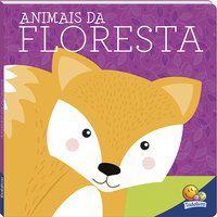 AMIGOS FOFOS: ANIMAIS DA FLORESTA - THE CLEVER FACTORY, INC.