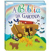 A BÍBLIA DA GAROTADA - MAMMOTH WORLD