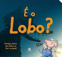 É O LOBO? - CIRANDA CULTURAL
