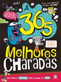 365 MELHORES CHARADAS - CIRANDA CULTURAL