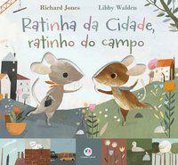 RATINHA DA CIDADE, RATINHO DO CAMPO - WALDEN, LIBBY