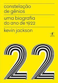 CONSTELAÇÃO DE GÊNIOS - JACKSON, KEVIN