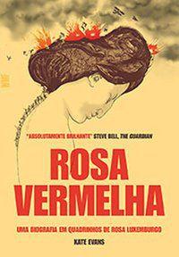 ROSA VERMELHA - EVANS, KATE