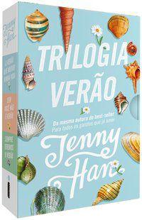 BOX TRILOGIA VERÃO - HAN, JENNY