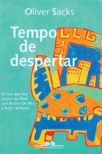 TEMPO DE DESPERTAR - SACKS, OLIVER