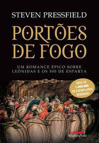 PORTÕES DE FOGO - PRESSFIELD, STEVEN