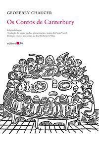 OS CONTOS DE CANTERBURY - CHAUCER, GEOFFREY
