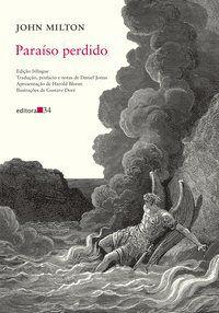 PARAÍSO PERDIDO - MILTON, JOHN