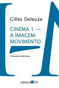 CINEMA 1 - DELEUZE, GILLES
