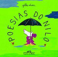 POESIAS DO NILO - EDUAR, GILLES