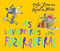 AS LAVADEIRAS FUZARQUEIRAS - YEOMAN, JOHN