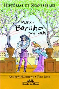 MUITO BARULHO POR NADA - MATTHEWS, ANDREW