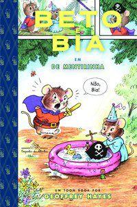 BETO E BIA EM DE MENTIRINHA - HAYES, GEOFFREY