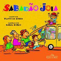 SABADÃO JÓIA - SOUZA, FLAVIO DE