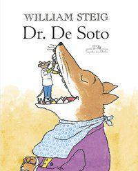 DR. DE SOTO - STEIG, WILLIAM