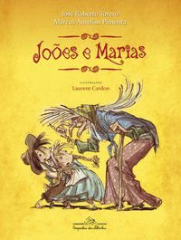JOÕES E MARIAS - TORERO, JOSÉ ROBERTO