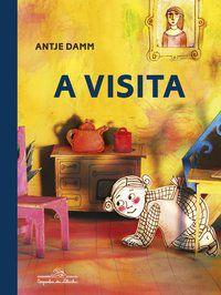 A VISITA - DAMM, ANTJE