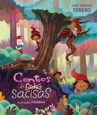CONTOS DE SACISAS - TORERO, JOSÉ ROBERTO