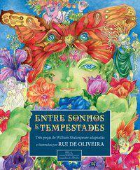 ENTRE SONHOS E TEMPESTADES - DE OLIVEIRA, RUI