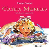 CECÍLIA MEIRELES - CARUSO, CARLA
