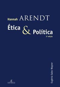 HANNAH ARENDT - WAGNER, EUGENIA SALES
