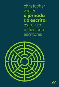 A JORNADA DO ESCRITOR - VOGLER, CHRISTOPHER