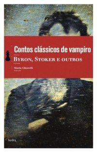 CONTOS CLÁSSICOS DE VAMPIRO [BOLSO] - STOKER, BRAM
