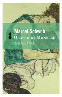 O LIVRO DE MONELLE - SCHWOB, MARCEL