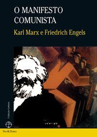 O MANIFESTO COMUNISTA - ENGELS, FRIEDRICH