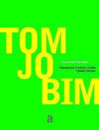 ENCONTROS: TOM JOBIM - JOBIM, TOM