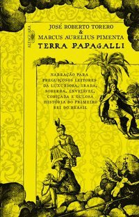 TERRA PAPAGALLI - TORERO, JOSÉ ROBERTO