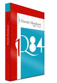 1Q84 - LIVRO 3 - MURAKAMI, HARUKI