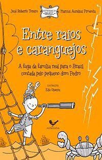 ENTRE RAIOS E CARANGUEJOS - TORERO, JOSÉ ROBERTO