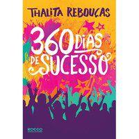360 DIAS DE SUCESSO - REBOUÇAS, THALITA