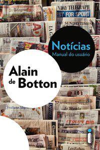 NOTÍCIAS: MANUAL DO USUÁRIO - BOTTON, ALAIN