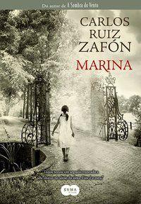 MARINA - ZAFÓN, CARLOS RUIZ