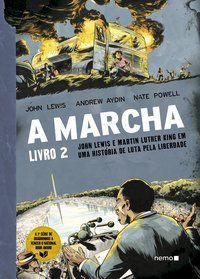 A MARCHA – LIVRO 2 - ASSIS, ERICO