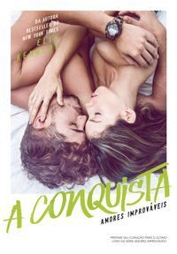 A CONQUISTA - KENNEDY, ELLE