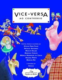 VICE-VERSA AO CONTRÁRIO - VÁRIOS AUTORES