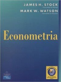 ECONOMETRIA - STOCK, JAMES H.