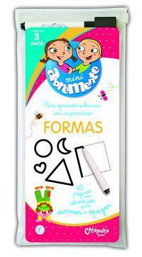 ABREMENTE - MINI FORMAS - VOL. 1 - EDITORES, CATAPULTA
