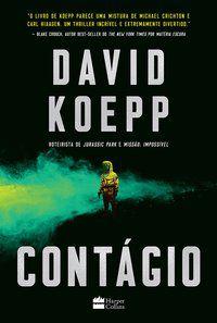 CONTÁGIO - KOEPP, DAVID
