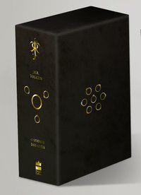 BOX TRILOGIA O SENHOR DOS ANÉIS - TOLKIEN, J.R.R.
