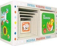 FAZENDA: MINHA PEQUENA TORRE - YOYO BOOKS