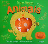TRAÇOS MÁGICOS: ANIMAIS - GRIFFITHS, MARGARET