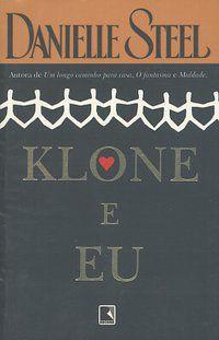 KLONE E EU - STEEL, DANIELLE