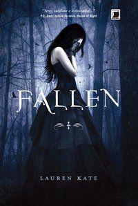 FALLEN (VOL. 1) - VOL. 1 - KATE, LAUREN