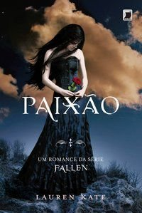 PAIXÃO (VOL. 3 FALLEN) - VOL. 3 - KATE, LAUREN